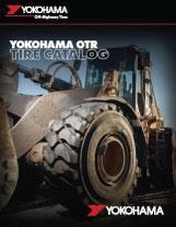 Yokohama OTR Product Catalog