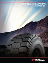 Construction & Mining Brochure (Radial)